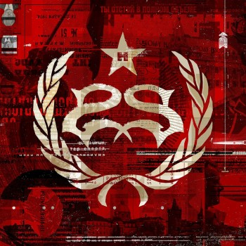 Stone Sour - Hydrograd Poster (cover)