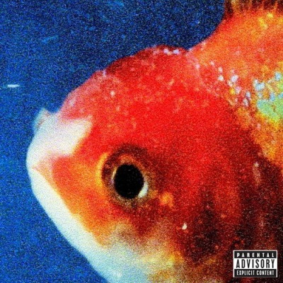 Vince Staples - Big Fish Theory Poster (cover)