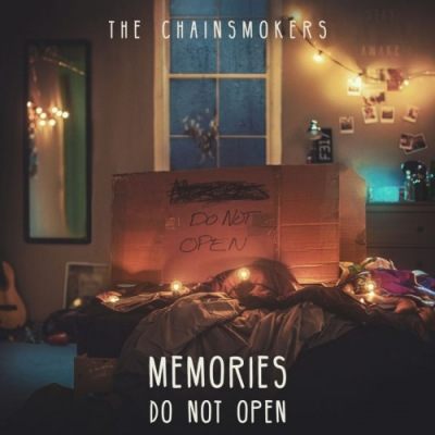 The Chainsmokers - Memories...Do Not Open Poster (cover)
