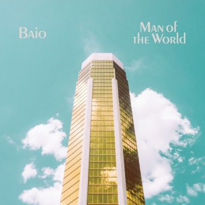 Baio - Man Of The World Poster (cover)