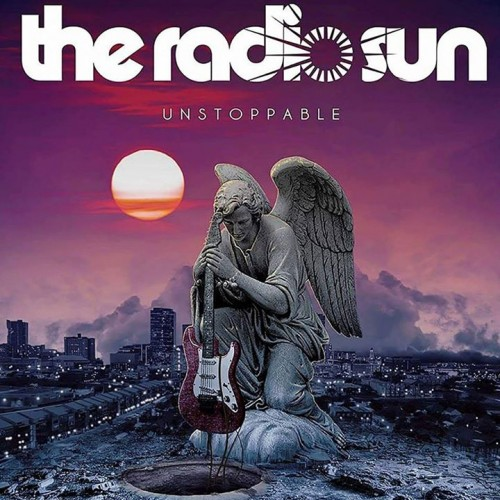 The Radio Sun - Unstoppable Poster (cover)