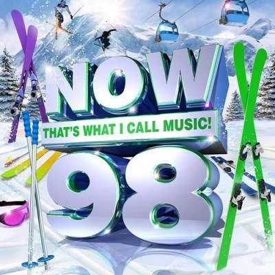 NOW That's What I Call Music! 98 Poster (cover)
