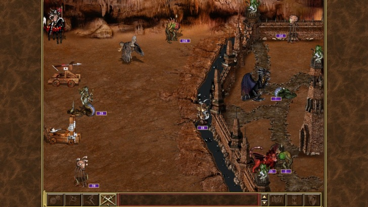 Download Torrent Heroes of Might and Magic 3 - HD Edition for PC screenshot #2