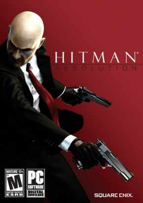 Hitman: Absolution [RePack] Poster (cover)