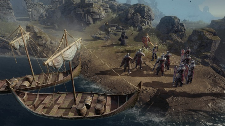 Download Torrent Vikings - Wolves of Midgard [RePack] for PC screenshot #11