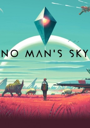 No Man's Sky [RePack] Poster (cover)