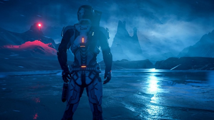 Download Torrent Mass Effect Andromeda: Super Deluxe Edition [RePack] for PC screenshot #9