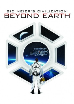 Sid Meier's Civilization : Beyond Earth Poster (cover)