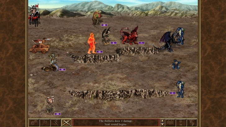 Download Torrent Heroes of Might and Magic 3 - HD Edition for PC screenshot #11