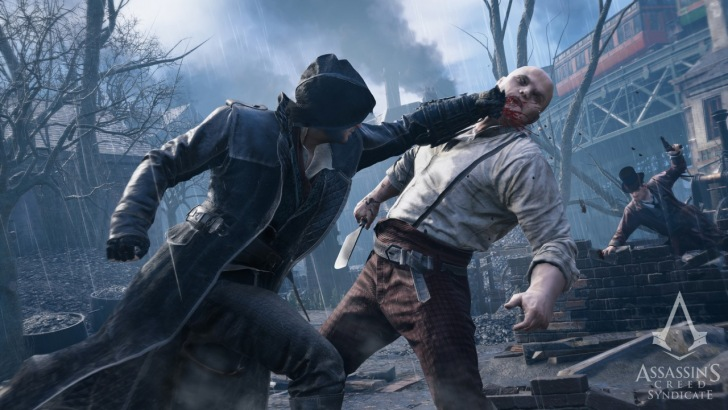 Download Torrent Assassin's Creed: Syndicate – Gold Edition [RePack] for PC screenshot #3