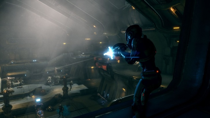 Download Torrent Mass Effect Andromeda: Super Deluxe Edition [RePack] for PC screenshot #8