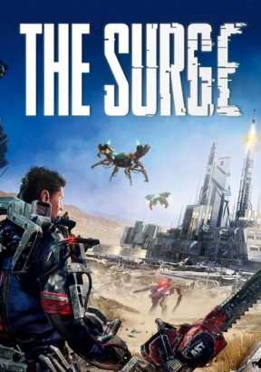 The Surge [RePack] Poster (cover)