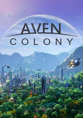 Aven Colony [RePack] Poster (cover)