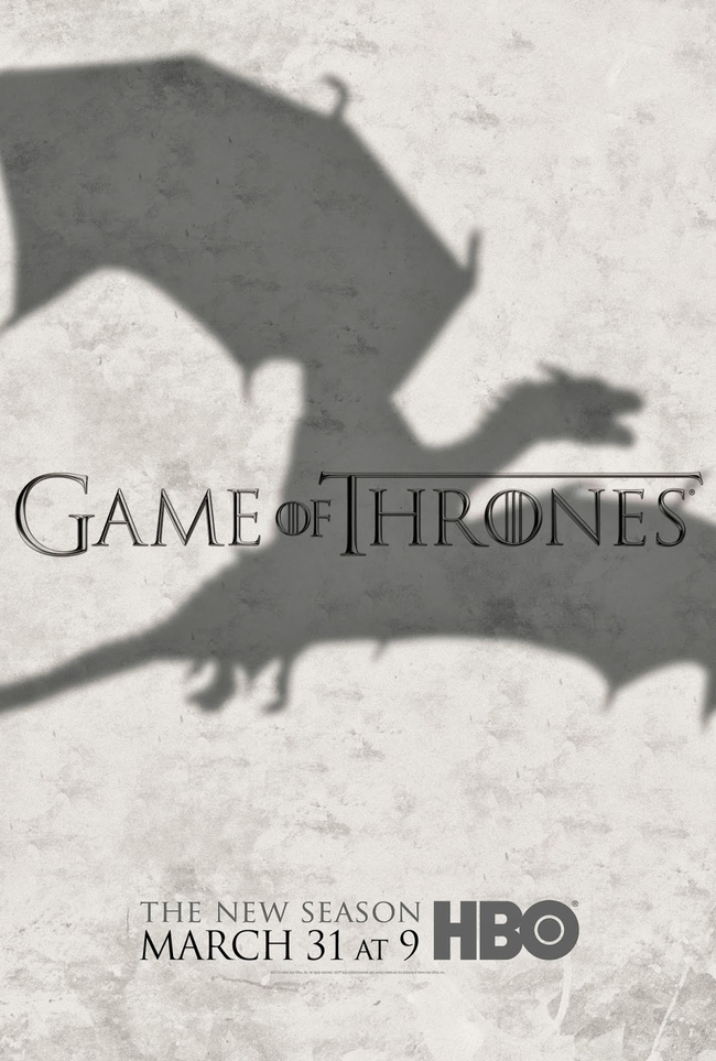 Game of Thrones season 3 [HD] cover (poster)