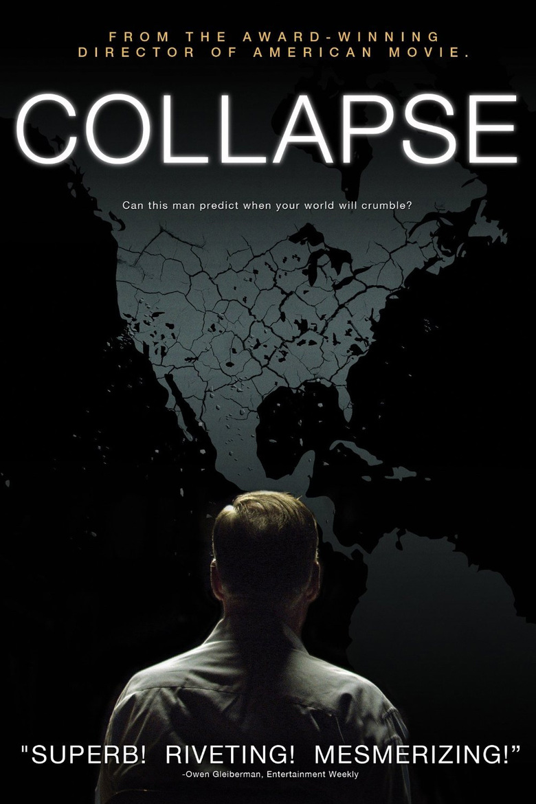 Collapse cover (poster)