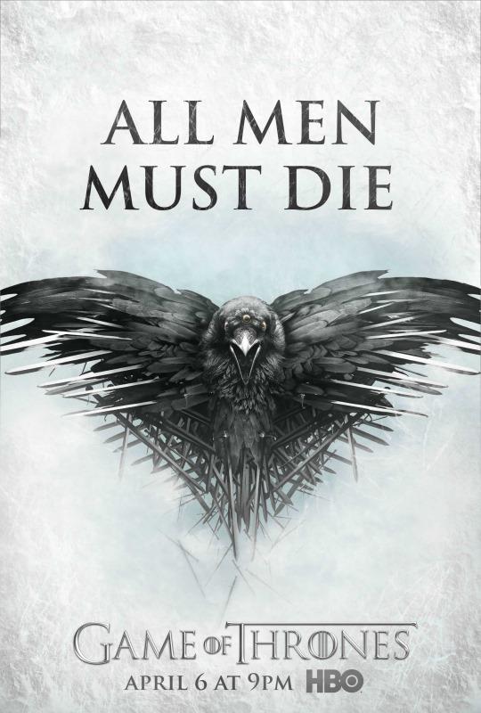 Game of Thrones season 4 (2014) HDTV download torrent