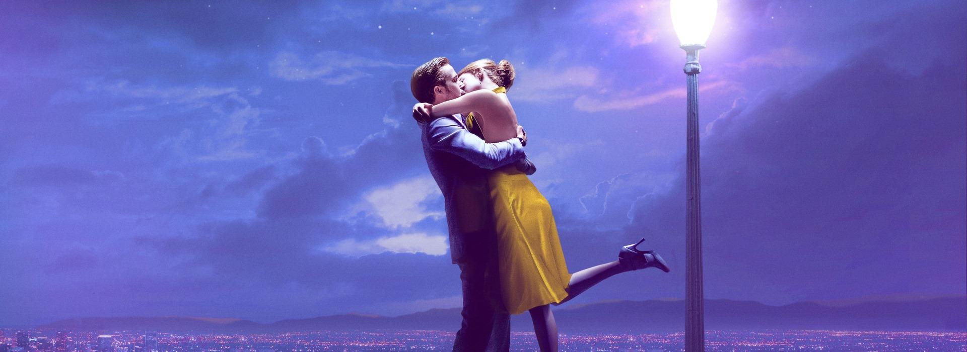 La La Land 1080p [WEB-DL] cover