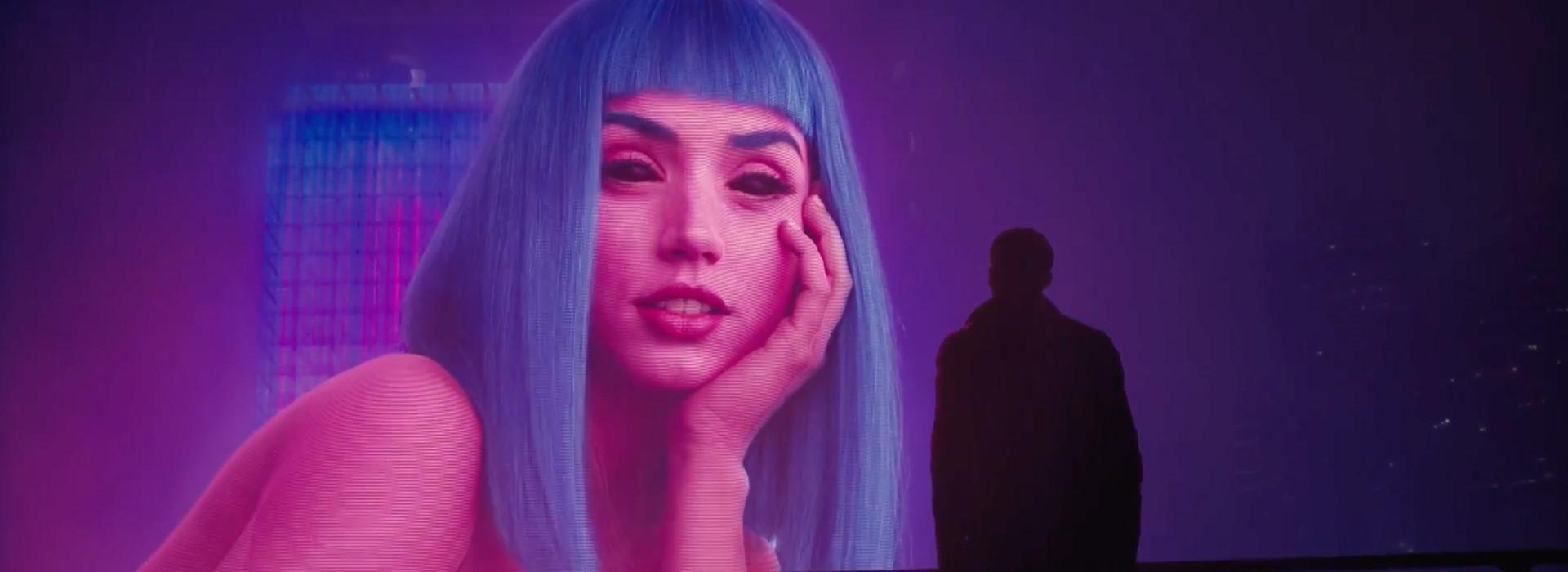 Blade Runner 2049 [WEBRip] cover