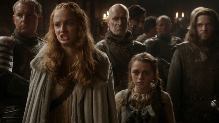 Download Torrent Game of Thrones season 1 HDTV screen #3