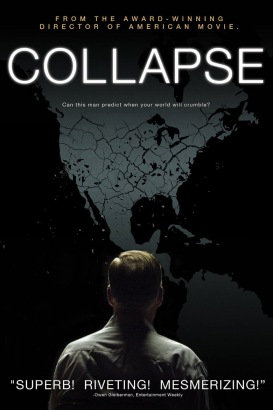 Collapse Poster (cover)