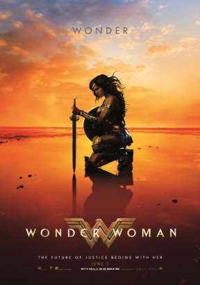 Cover Wonder Woman [WEB-DL]