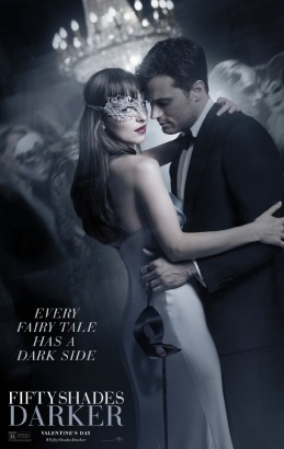 Cover Fifty Shades Darker [WEB-DL]