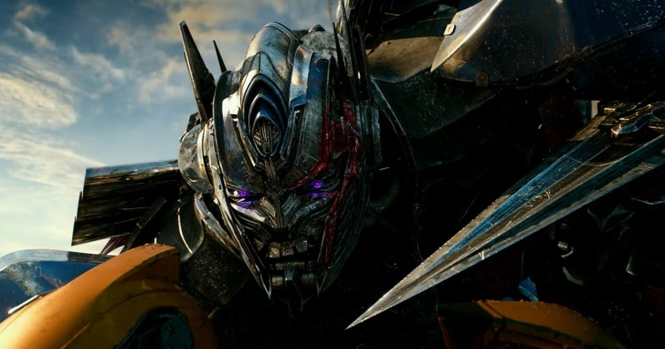 Download Torrent Transformers: The Last Knight [Blu-Ray] BDRip screen #5