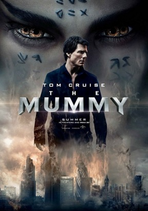 Cover The Mummy [WEB-DL]