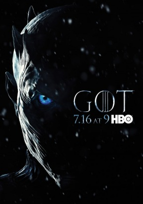 Game of Thrones season 7 Poster (cover)