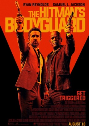 Cover The Hitman's Bodyguard [WEB-DL]