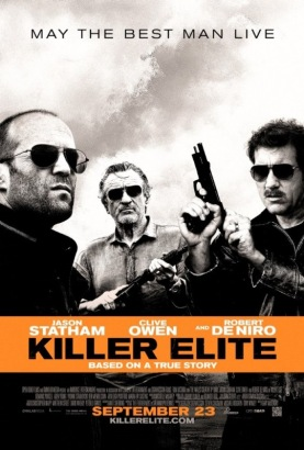 Cover Killer Elite
