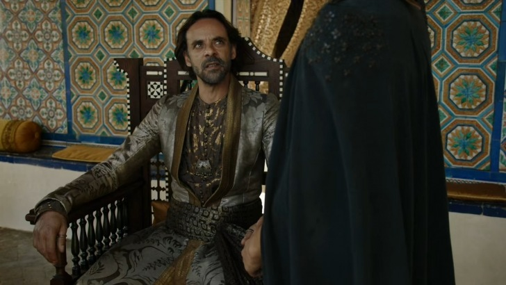 Download Torrent Game of Thrones season 5 HDTV screen #5