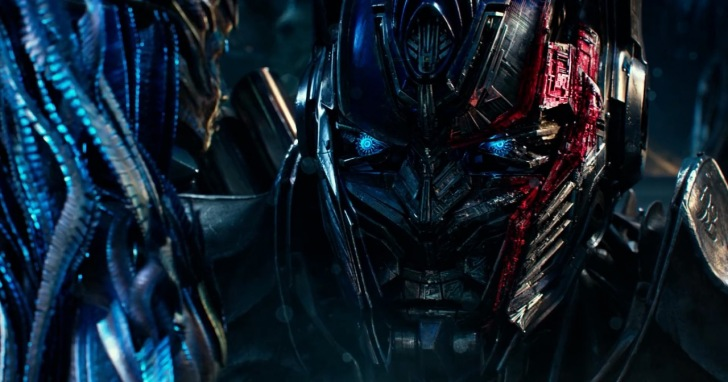 Download Torrent Transformers: The Last Knight [Blu-Ray] BDRip screen #4