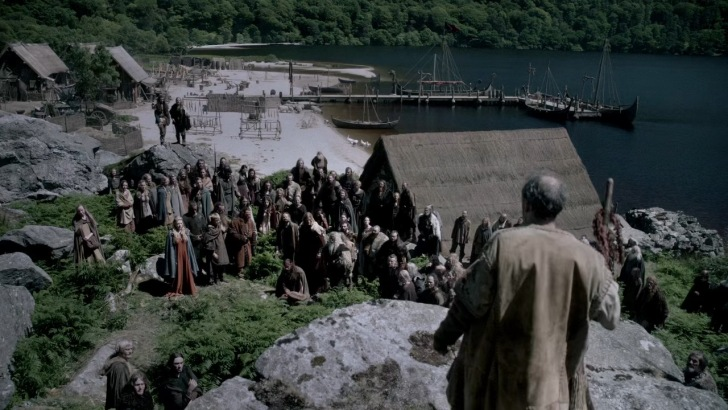 Vikings Season 2 720p