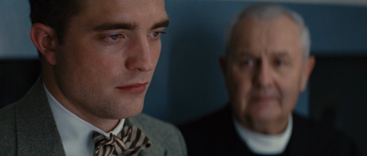 Download Torrent Water for Elephants Blu-Ray screen #3