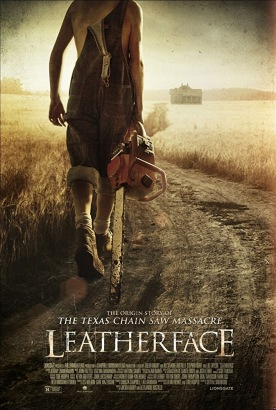 Cover Leatherface [WEBRip]