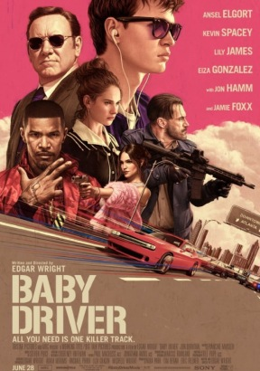 Cover Baby Driver [WEB-DL]