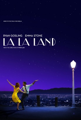 Cover La La Land 1080p [WEB-DL]