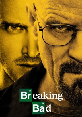 Breaking Bad Season 4 720p cover (poster)