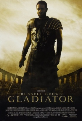 Gladiator (Redux version) Poster (cover)