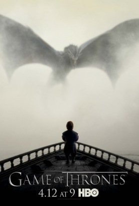 Game of Thrones season 5 Poster (cover)