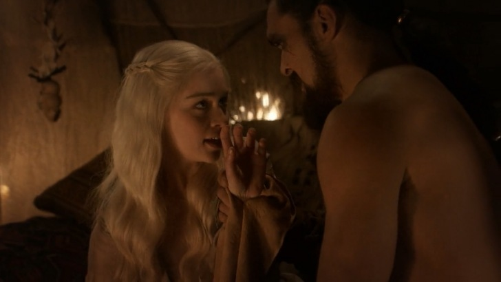 Download Torrent Game of Thrones season 1 HDTV screen #2