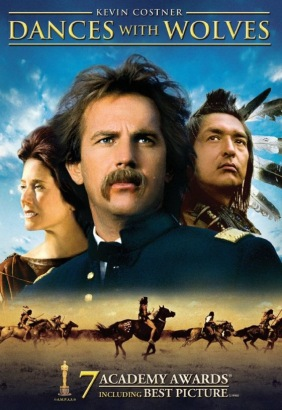 Dances with Wolves (Extended Edition) Poster