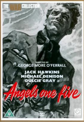 Angels One Five Poster (cover)