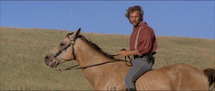 Download Torrent Dances with Wolves  [Blu-Ray] (Extended Edition) Blu-Ray screen #4