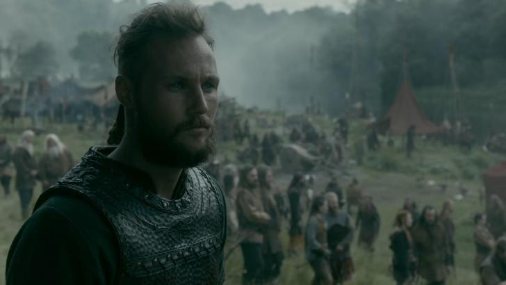 720p Vikings Season 2