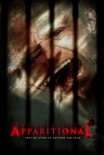 Apparitional Poster