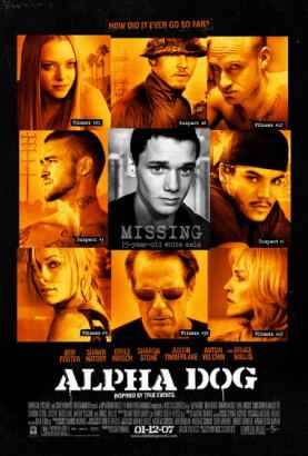 Alpha Dog Poster (cover)