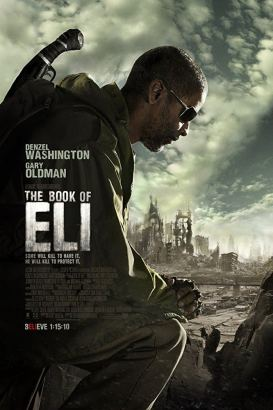 The Book of Eli Poster (cover)