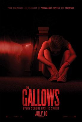 The Gallows Poster (cover)